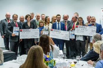 Trophées Rotary de la création d entreprise